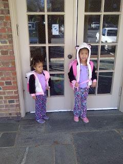 First Step Preschool