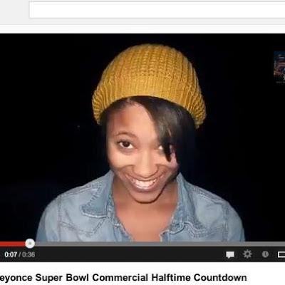 Super Bowl Fun & Feature